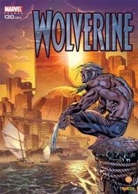 Wolverine - 130