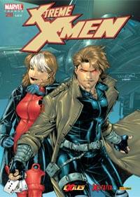 X-TREME X-Men - 29