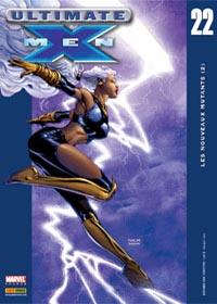 Ultimate X-Men - 22