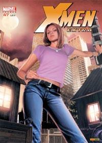 X-Men Extra N°47
