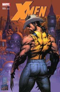 X-Men - 95