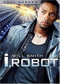 I, ROBOT - EDITION COLLECTOR