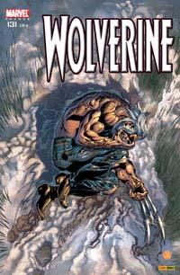 Wolverine - 131