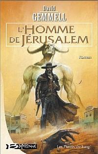 Le Loup dans l'ombre : L' Homme de Jérusalem