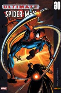 Ultimate Spider-Man 30