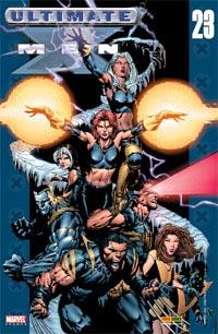 Ultimate X-Men - 23