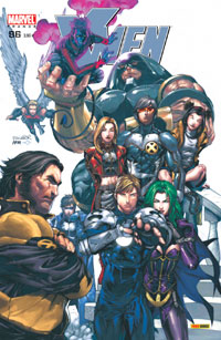 X-Men - 96