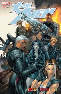 X-TREME X-Men - 31