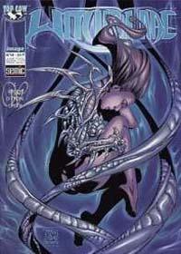 Witchblade 18