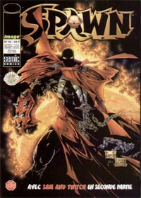 Comics Spawn : Spawn - 52