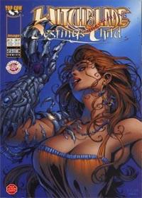Witchblade - Hors séries : WITCHBLADE / DESTINY'S CHILD