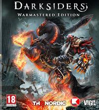 Darksiders Warmastered Edition - PC
