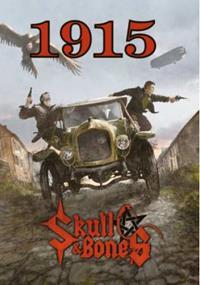 Skull & Bones : 1915
