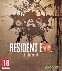 Resident Evil 7 : Biohazard - Edition Steelbook - PS4