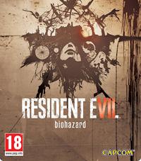 Resident Evil 7 : Biohazard - Edition Steelbook - PS4