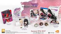 Tales Of Berseria - Edition Collector -  PS4