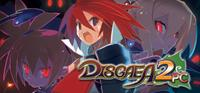 Disgaea 2 : Cursed Memories : Disgaea 2 PC - PC