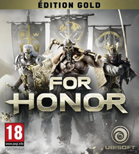 For Honor - Edition Gold - PS4