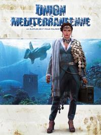 Polaris 3ème édition : Union Méditerranéenne