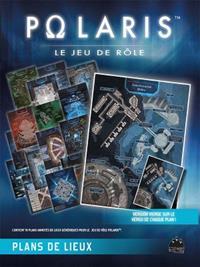 Polaris 3ème édition : Plan de lieux