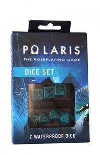 Polaris 3ème édition : Set de dés