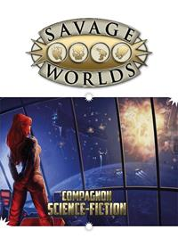 Savage Worlds : Compagnon science-fiction