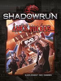Shadowrun 5ème édition : Ame volées
