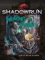 Shadowrun 5ème édition : Grimoire des Ombres