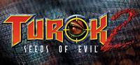 Turok 2 : Seeds of Evil - PC
