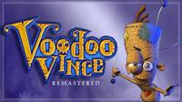 Voodoo Vince : Remastered - PC