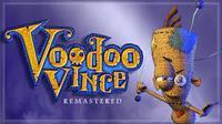 Voodoo Vince : Remastered - XBLA