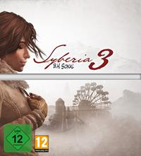 Syberia 3 - Edition Collector - Xbox One