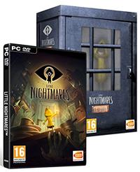Little Nightmares : Six Edition - Xbox One