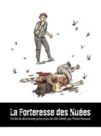 Libreté : La forteresse des nuées
