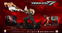 Tekken 7 - Edition Collector - PS4