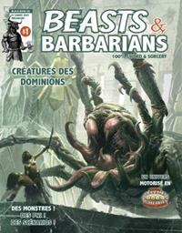 Beasts & Barbarians : Créature des dominions