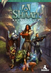 Shaan Renaissance : Manuel d'Itinérance