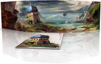 L'Appel de Cthulhu 7ème édition : Ecran de jeu des Contrées du Rêve