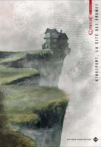 L'Appel de Cthulhu 7ème édition : Kingsport, la cité des brumes