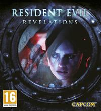 Resident Evil : Revelations - PS4
