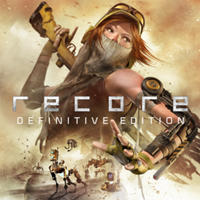 ReCore Definitive Edition - Xbox One