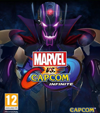 Marvel vs. Capcom : Infinite - Deluxe Edition -  PS4