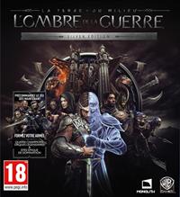 La Terre du Milieu : L'Ombre de la Guerre - Silver Edition - PS4