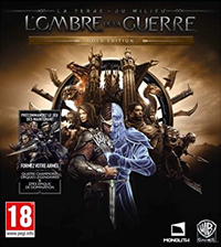 La Terre du Milieu : L'Ombre de la Guerre - Gold Edition - PS4