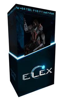 ELEX : Edition Collector - PS4