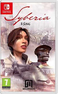 Syberia - Switch