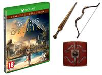 Assassin's Creed Origins - Edition Limitée - Xbox One