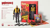 Wolfenstein II : The New Colossus - Edition Collector - Xbox One