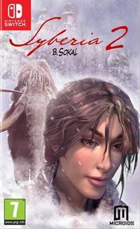 Syberia 2 - Switch