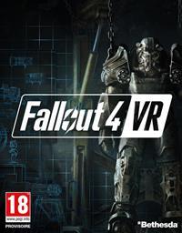 Fallout 4 VR - PC